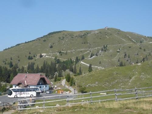 172 HOCHALPENSTRAßE Villach HöhePunkt
