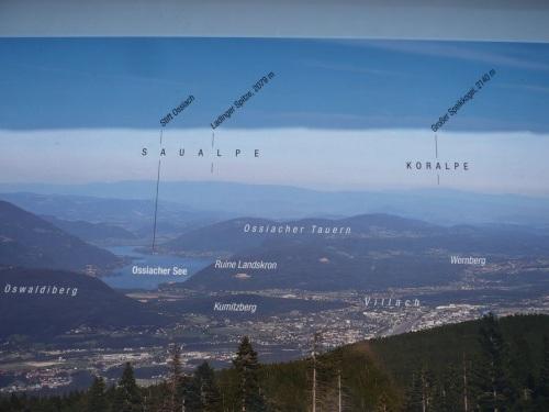 173 HOCHALPENSTRAßE Villach HöhePunkt