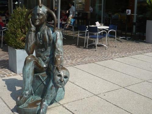 187 VILLACH Karnevalistische Hochburg Österreichs