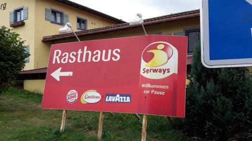 223 AutobahnRaststätte IRSCHENBERG