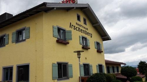 224 AutobahnRaststätte IRSCHENBERG
