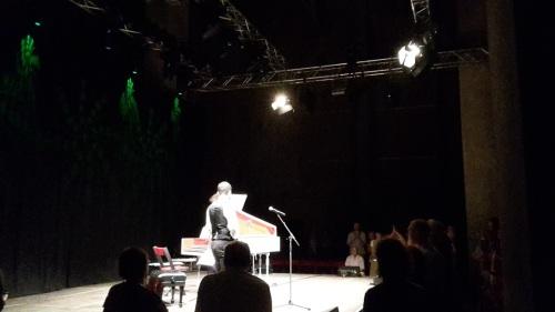 2015.08.30. AchavaFestspiele Thüringen 10 Moderation