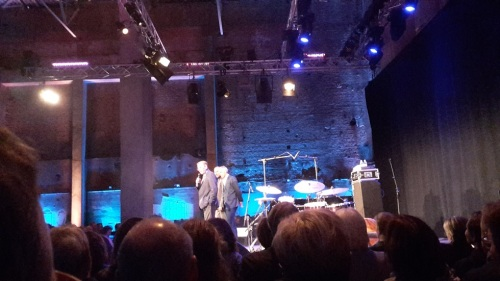2015.09.06 AvachaFestspiele Thür _ 04 Jazz Eröffnung