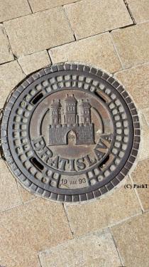 Bratislava _ Slowakei