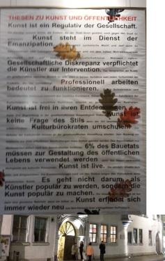 2015 EF BuchLese 03 Wahrheit _ M. Wolf