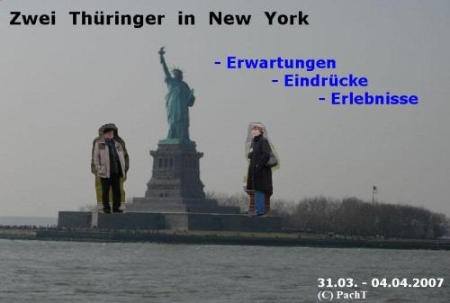 2007.03.31. -  04.04. NewYork