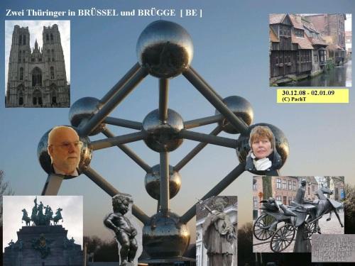 2008.12.30. 2009.01.02. Brüssel