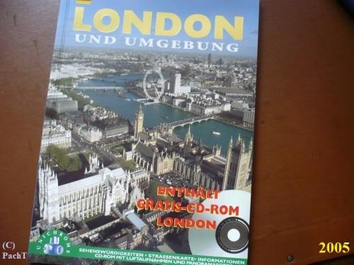 2005 London (GB)