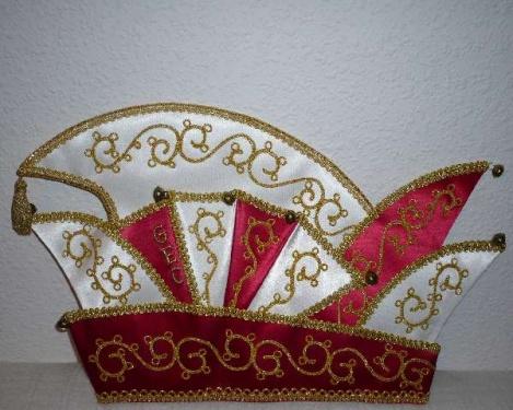Karneval_Meine GEC-Mütze
