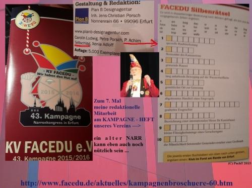 2016 FaCeDu - Kampagneheft _ 2015