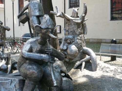 Kunst im Spreewald 5