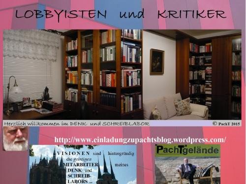 a_Mein Unternehmen 7 - LOBBYISTEN und KRITIKER - willkommen WP