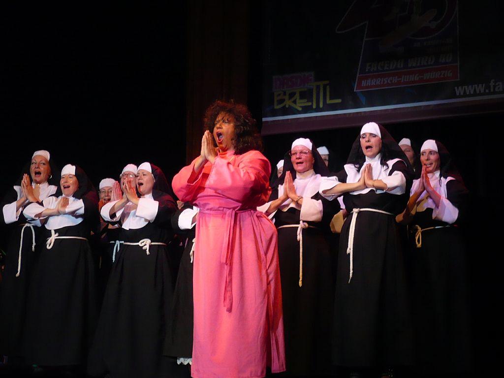 2012 Karneval FaCeDu 27 Die Flotten Lotten.