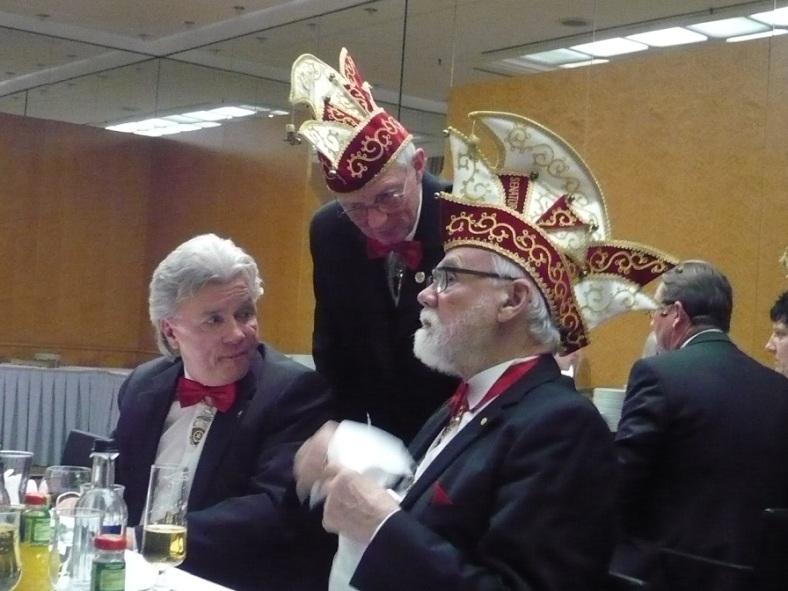 2016.01.12. GEC OrdensEvent 10 Erfurter karnevalistisches URGESTEIN