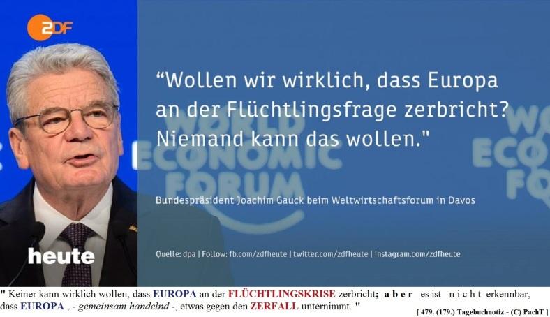 SSW479.Gedanke_ EU und Flüchtlingskrise