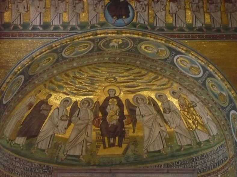 078 Porec_ Euphrasius-Basilika