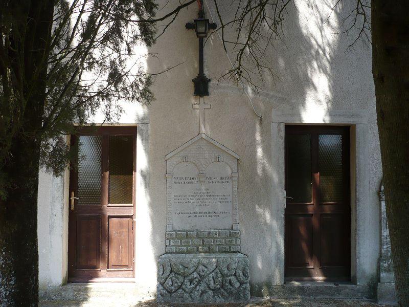111 Motovun Friedhof