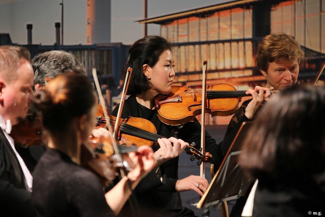 2016.02.20 Konzert FlughafenTerminal 17 Nachbetrachtung -m.g.