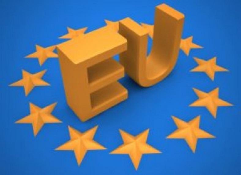 EUROPA - Emblem