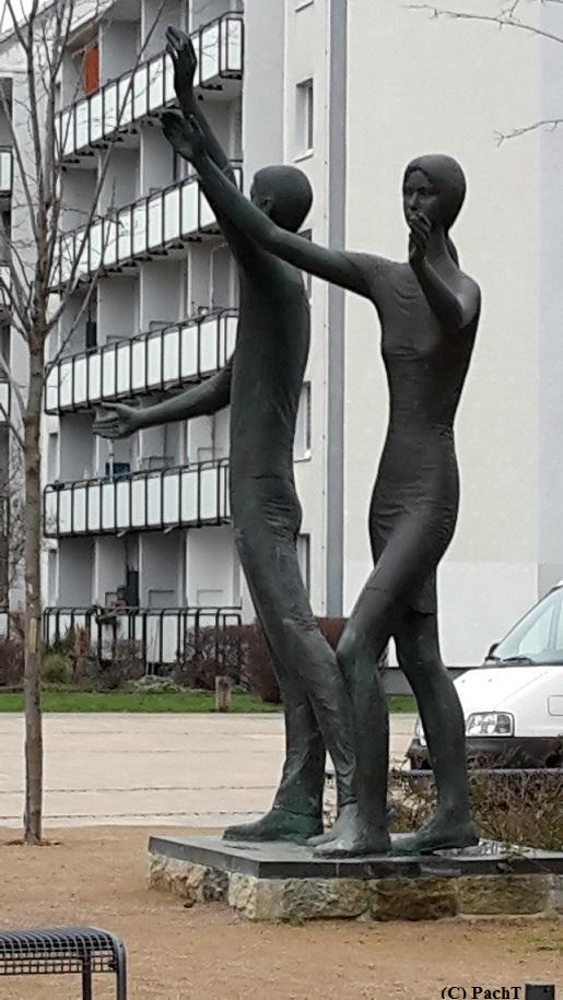 Johannesplatz _03_L.-Hermann-Straße Kunst