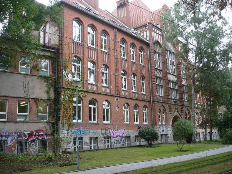 Meine Schulen _ POS 15 _ Jetzt KöniginLuiseGymnasium