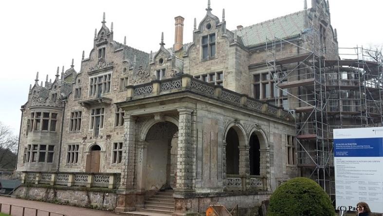 05 Schloss u. Park Altenstein