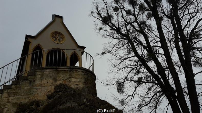 07 Schloss u. Park Altenstein Ritterkapelle