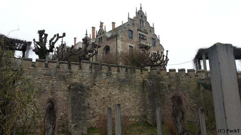 10 Schloss u. Park Altenstein
