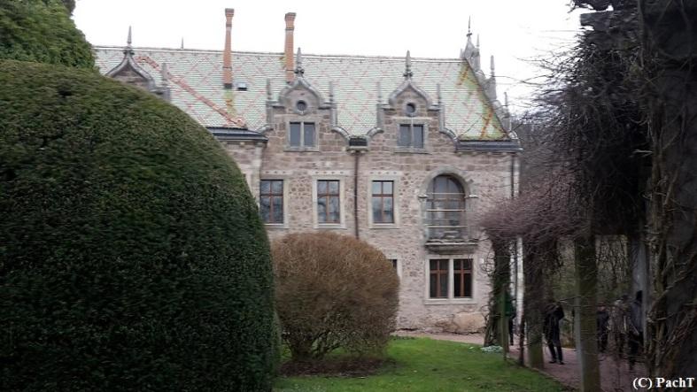 12 Schloss u. Park Altenstein
