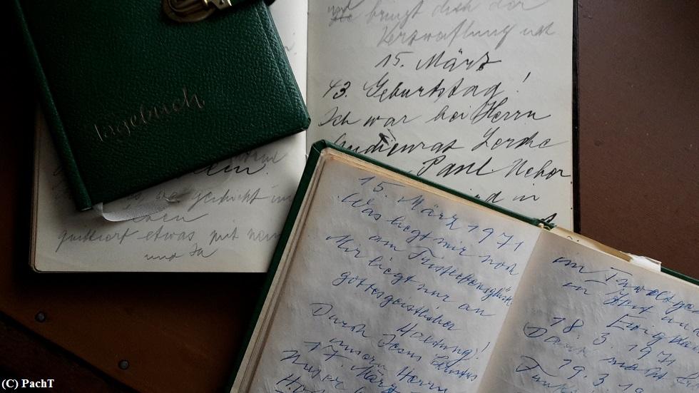 1887 - 1974 Erinnerung an meinen Opa Handschrift fasziniert 2