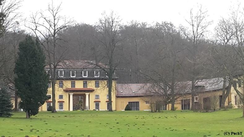 23 Schloss u. Park Altenstein HofmarschallAmt
