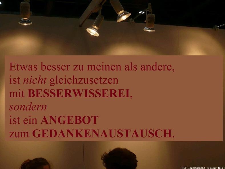 SSW495.Gedanke_GedankenAustausch