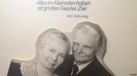 Meine Großeltern KARL und KLARA - sie haben mich geprägt ...