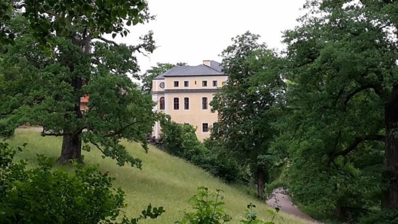 2015.06.07. Schloß und Park Ettersburg 3