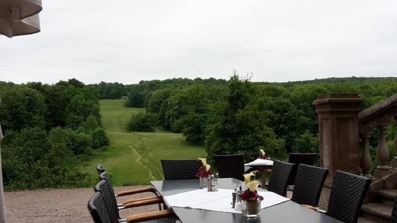 2015.06.07. Schloß und Park Ettersburg 8