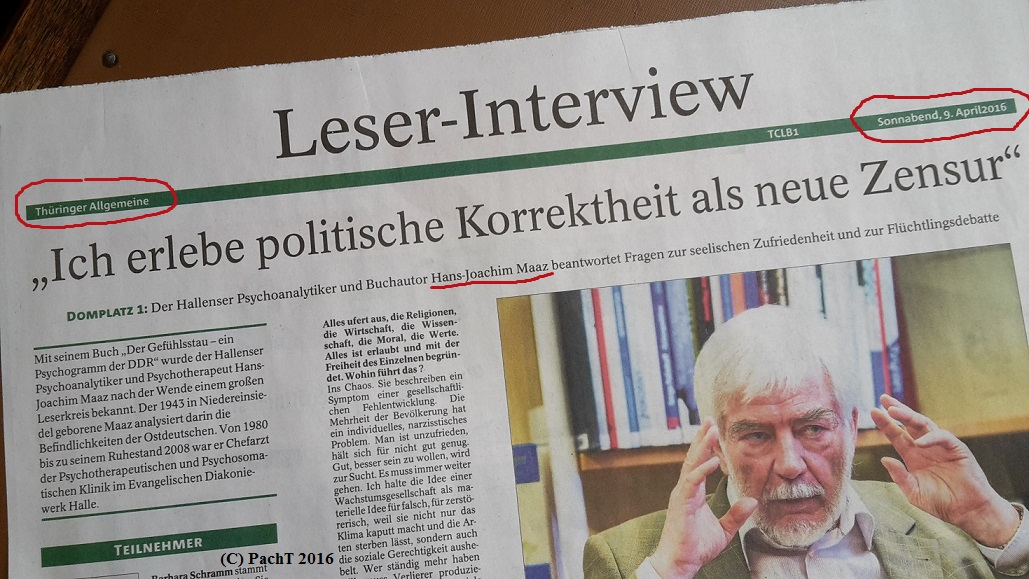 TA - INTERVIEW 9.4.16 u. meine THESEN 01