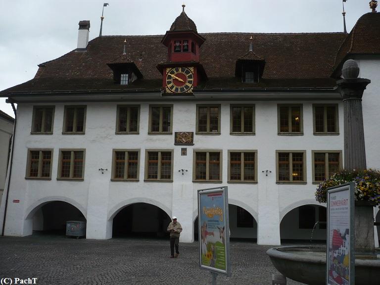 2016.05.23.-28. 020 Thun _ Rathaus