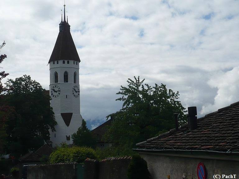 2016.05.23.-28. 027 Thun _ Blick v. Schloss z. Stadtkirche