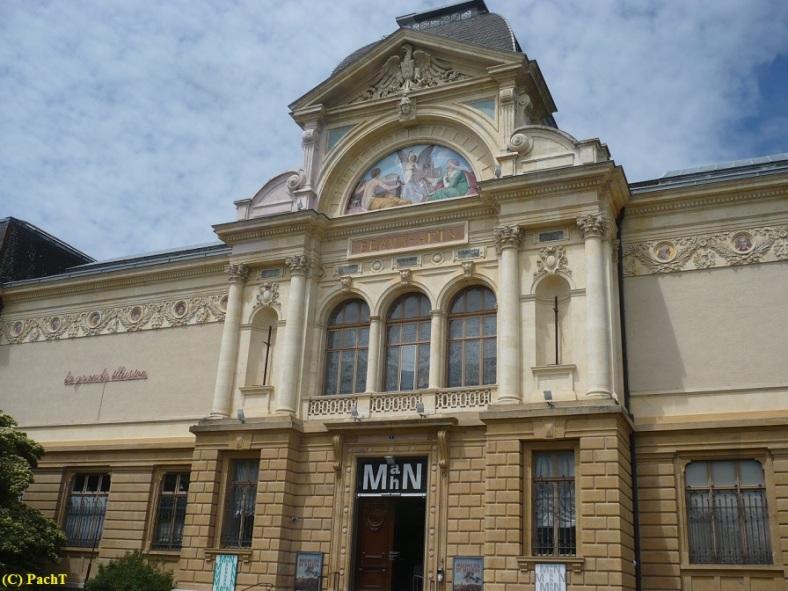2016.05.23.-28. 127 Neuchatel _ KunstMuseum