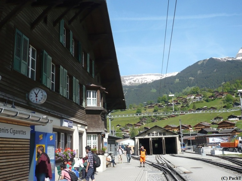 2016.05.23.-28. 173 Bahnhof Grindelwald Grund