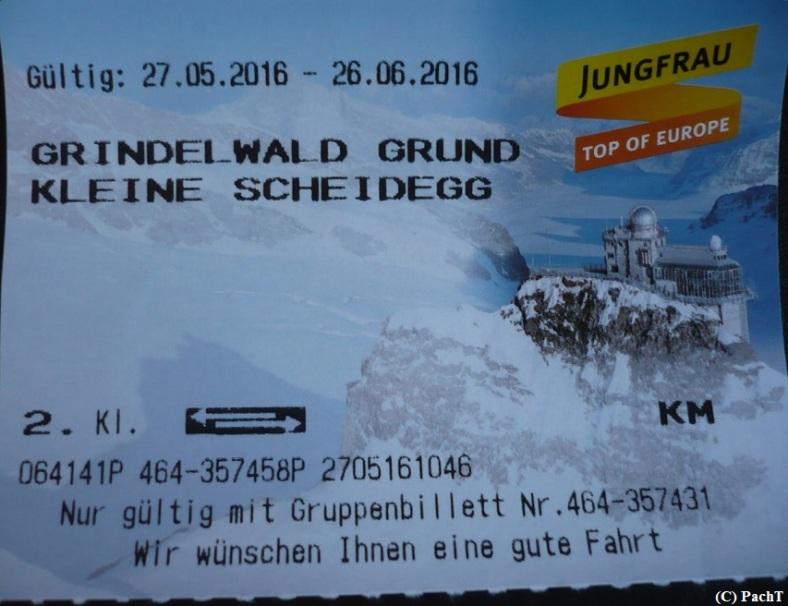 2016.05.23.-28. 176 Billett Grindelwald Grund _ Klein Scheidegg