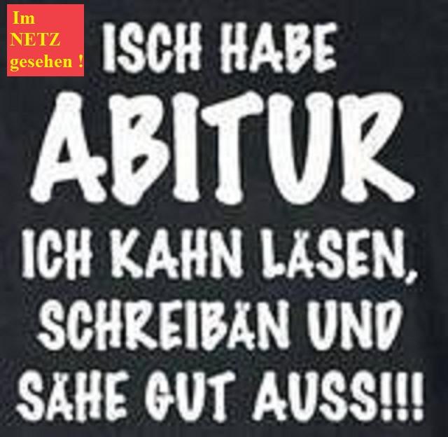 ABITURbeweis