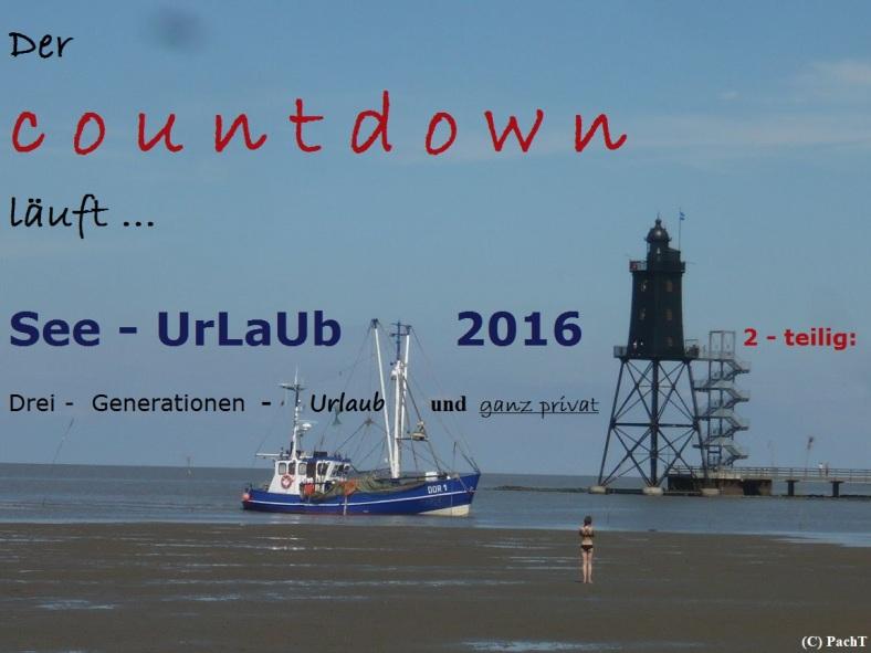 CountDown See-UrLaUb 2016
