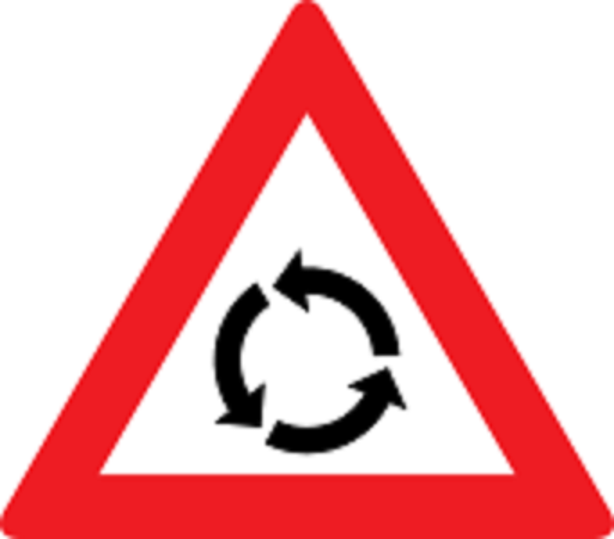 Kreisverkehr 2