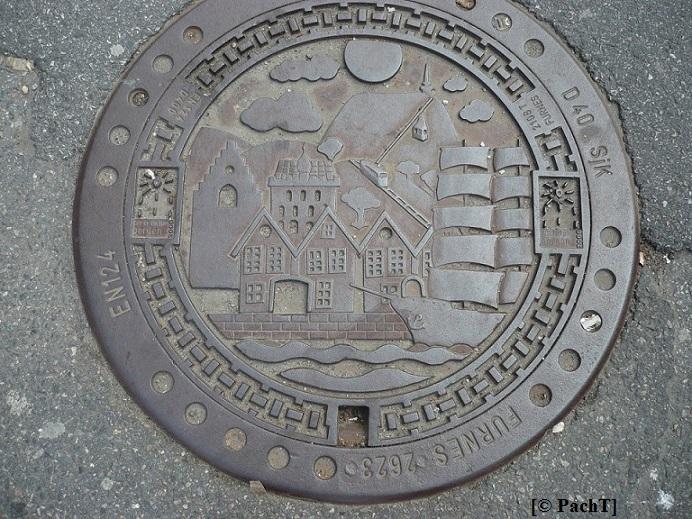 Bergen 3 _ Norwegen
