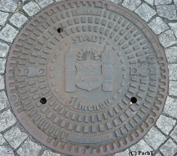 Ilmenau _ Thüringen