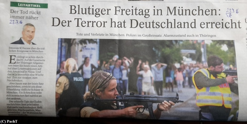 TA-Artikel zu Blutiger Freitag in München _01_2016.07.23 Blog 27.07.16