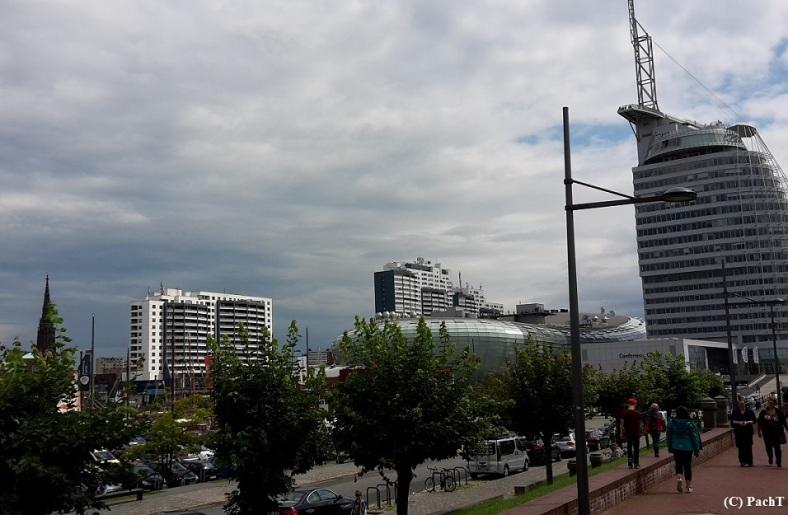 Bremerhaven 03 Innenstadt