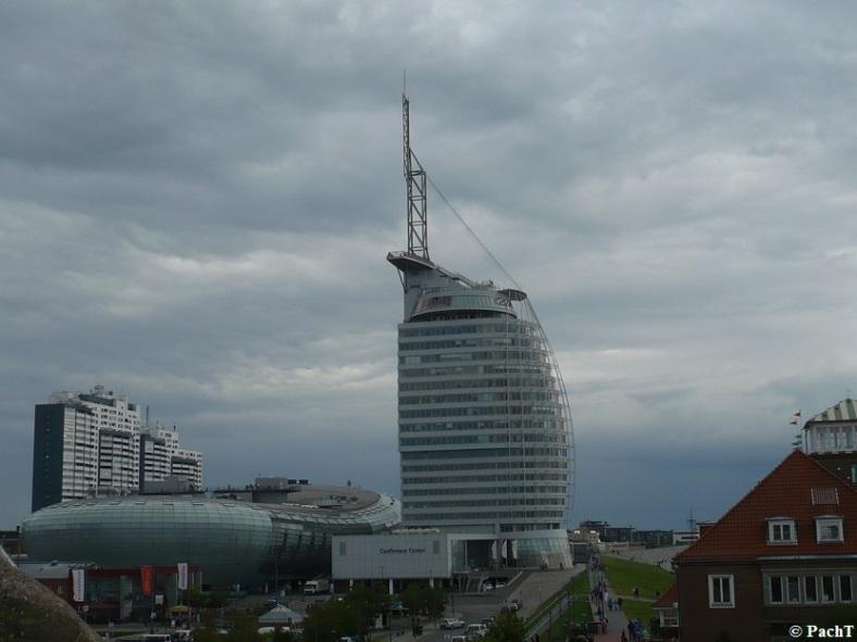 Bremerhaven 10 Hafenviertel