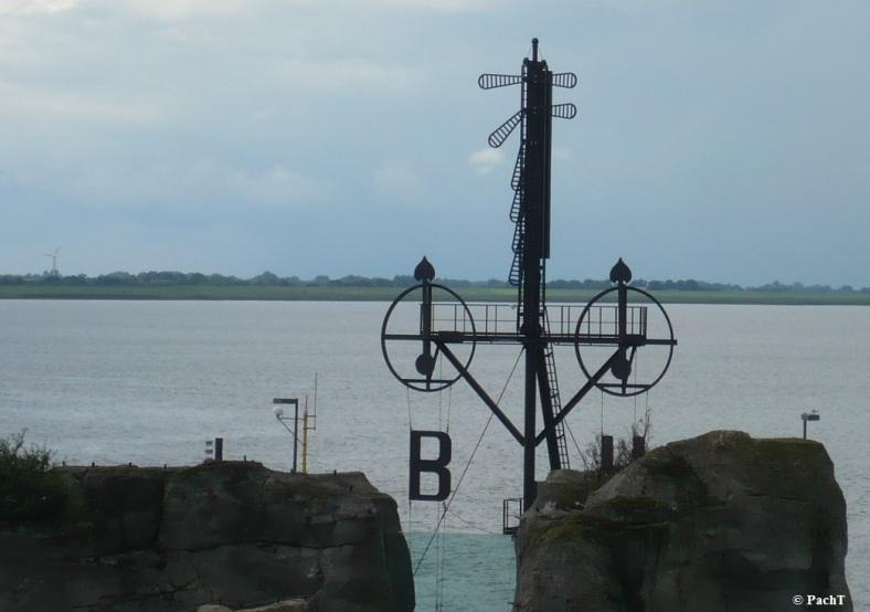 Bremerhaven 11 Hafen